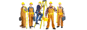 Building and Repair services